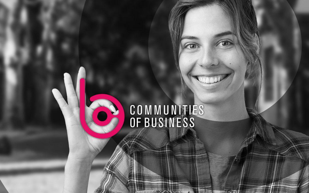 שלב 1: מנהלי קהילות – כך תגדילו את הקהילה שלכם בקלות עם אפליקציית cob!